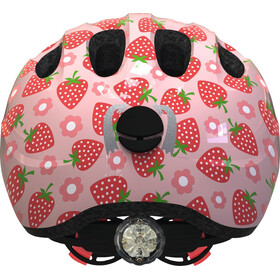 ABUS Smiley 2.1 Helmet Kids rose strawberry